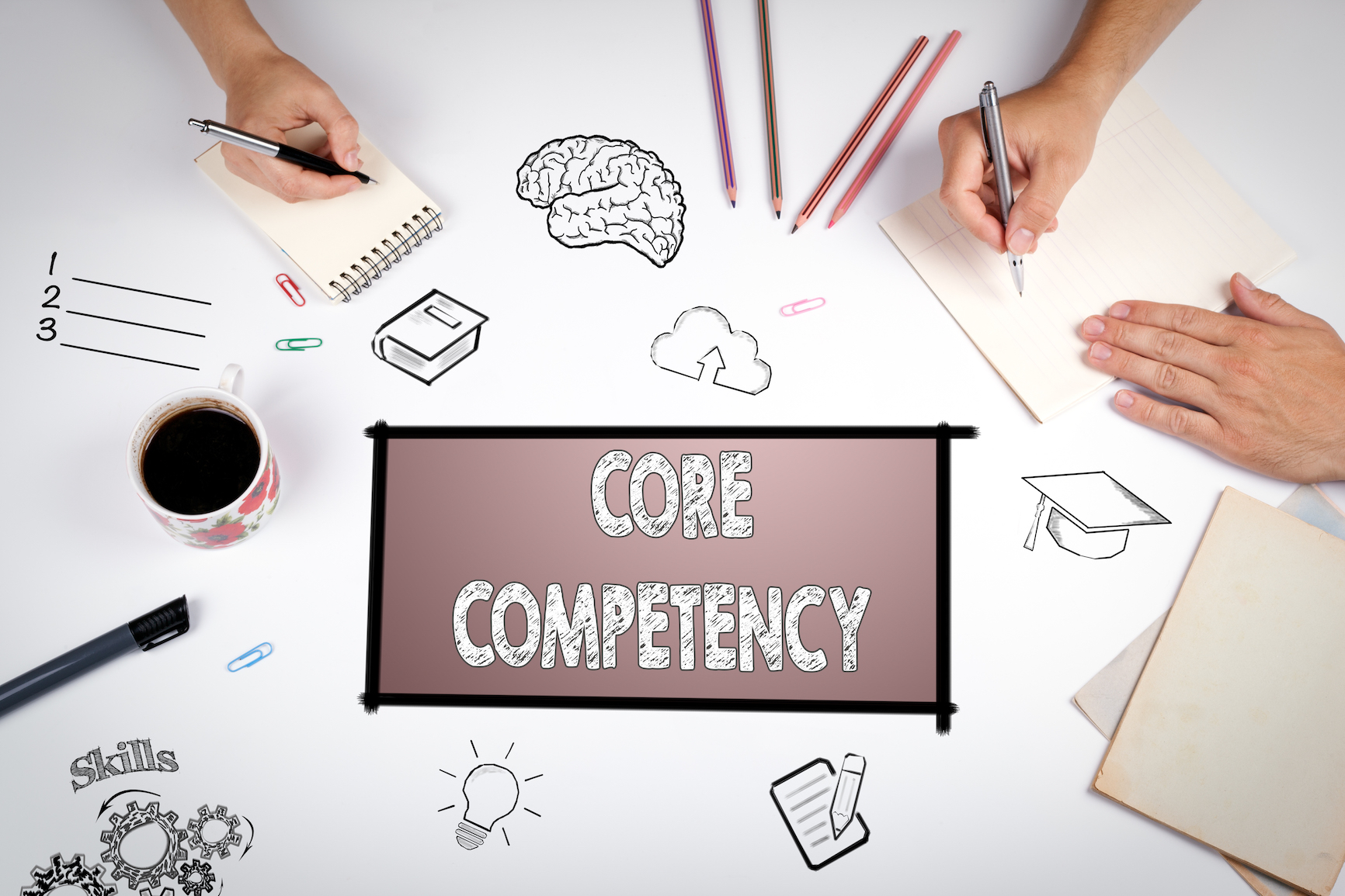 Competency Evaluations